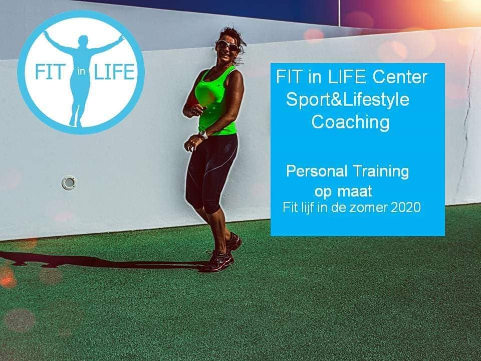 FIT in LIFE Sport & Lifestyle Coaching